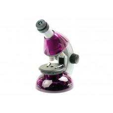 Микроскоп Микромед «Атом» 40–640x