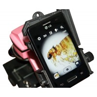 Адаптер Levenhuk A10 для смартфона